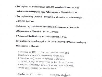 Referencje - 1995 (1)