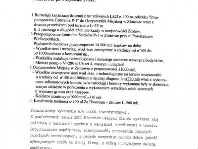 Referencje - 1995 (4)