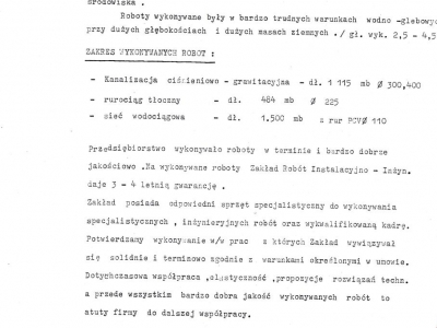 Referencje - 1997 (9)