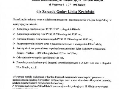 Referencje - 1999 (10)