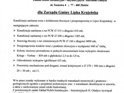 Referencje - 1999 (18)