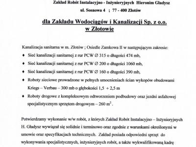 Referencje - 1999 (20)