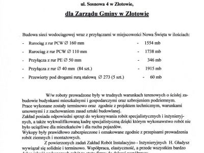 Referencje - 1999 (3)