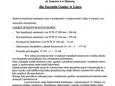 Referencje - 1999 (5)