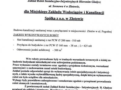Referencje - 1999 (6)