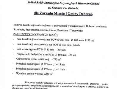 Referencje - 2000 (22)