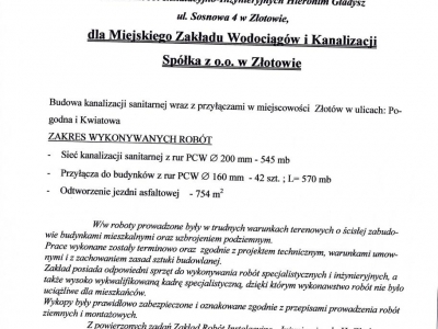 Referencje - 2000 (23)