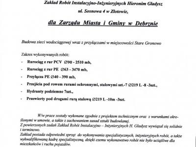 Referencje - 2000 (7)