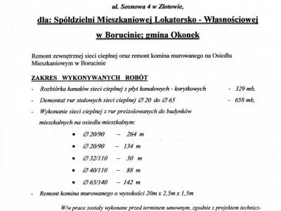 Referencje - 2001 (14)