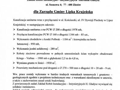 Referencje - 2001 (17)