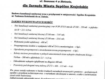 Referencje - 2001 (2)