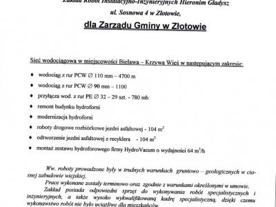 Referencje - 2001 (7)