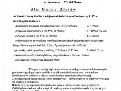 Referencje - 2003 (9)
