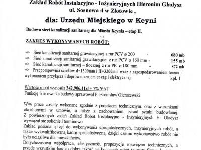 Referencje - 2004 (5)