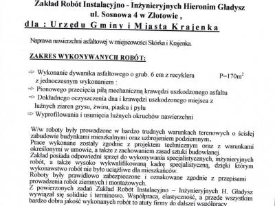 Referencje - 2004 (7)