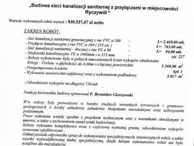 Referencje - 2005 (5)