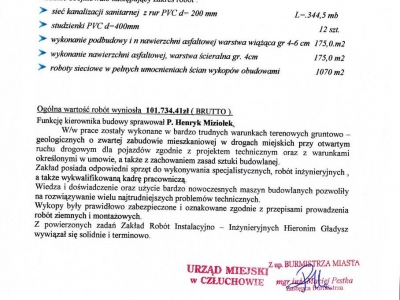 Referencje - 2006 (9)