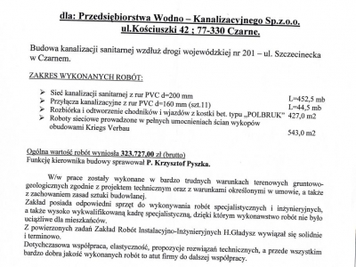Referencje - 2008 (2)
