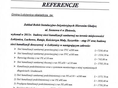 Referencje - 2011 (7)