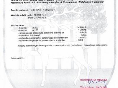 Referencje - 2013 (3)