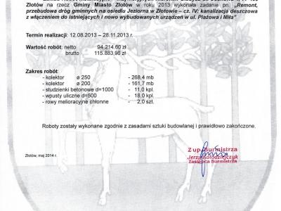 Referencje - 2013 (4)