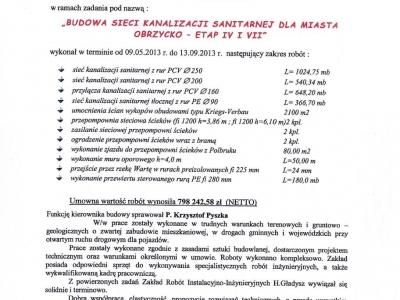 Referencje - 2013 (8)