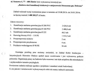 Referencje - 2014 (1)