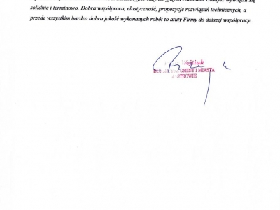 Referencje - 2014 (10)