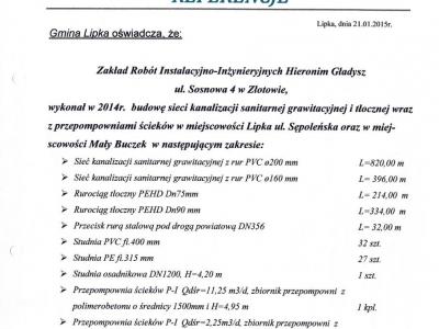 Referencje - 2014 (11)