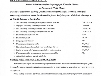 Referencje - 2015 (11)