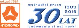 Hydropex Logo